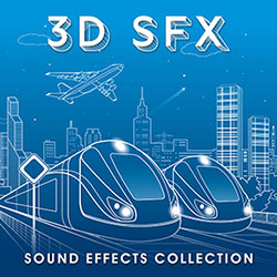 3D SFX Collection