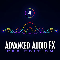 Advanced Audio FX Sound Effects