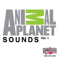 Animal Planet Sounds Volume 1