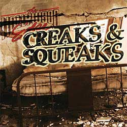 Creaks & Squeaks Sound Effects