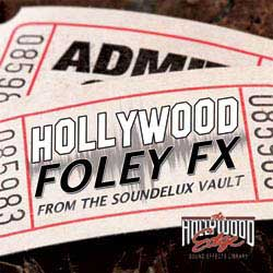 Hollywood Foley FX