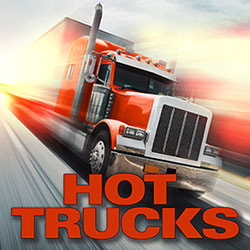 Hot Trucks Sound Effects