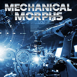 Mechanical Morphs Sound Effects