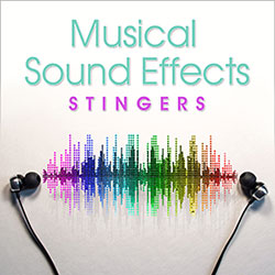 Musical Sound Effects Stingers