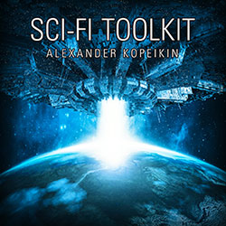Sci-Fi Toolkit Sound Effects