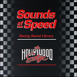 Vehicle Sound Effect Libraries | Hollywood Edge
