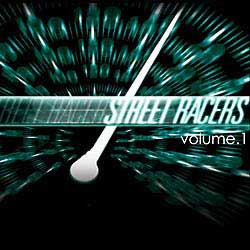 Street Racers Volume 1 Sound Effects