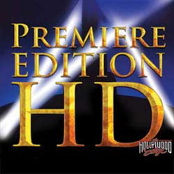 The Premiere Edition HD Sound Effects