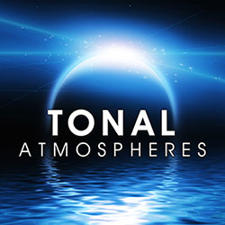 Tonal Atmospheres Volume 1 Sound Effects
